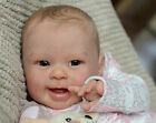 FIONA LESTER Reborn Baby GIRL Doll MAIZIE ANDREA ARCELLO Maisie LIMITED EDITION