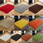 MODERN LARGE 5CM THICK RUG MULTI COLOR QUALITY SHAGGY CLEARANCE RUG MAT SALE RUG