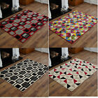 LARGE EXTRA MEDIUM SMALL ALPHA  RED BLACK MULTI-COLOR BEST DISCOUNT CHEAP RUGS