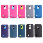 New Defender Rugged Case for Samsung Galaxy Note 4 with Belt Clip