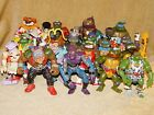 TMNT Teenage Mutant Ninja Turtles CHOOSE YOUR OWN ACTION FIGURE Hero Playmates