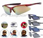 XLOOP Girls Boys Sunglasses Kids Children Sports Baseball Soccer Softball Golf