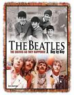 NEW The Beatles Day by Day: The Sixties As They Happened by Terry Burrows NEW