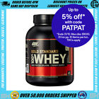 OPTIMUM NUTRITION GOLD STANDARD 100% WHEY 3.31LBS SALTED CARAMEL FLAVOUR