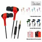 Urbanz Vita Earphones | In Ear Noise Isolating Earbuds with Powerful Bass
