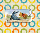Disney Winnie The Pooh Eeyore Case For iPhone iPad Samsung Galaxy Cover 395