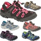 LADIES HIKING SANDALS GIRLS SPORTS TREK WALKING SUMMER BEACH SHOES SIZE
