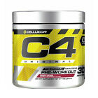 CELLUCOR C4 GEN 4 - 30 SERVES PRE WORKOUT C4 GEN4 EXTREME CELLUCOR