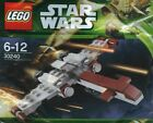 Lego Star Wars PolyBag Gift Assorted 30243 30051 30246 30274