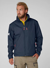 Helly Hansen Crew Shell Jacket Navy NEW