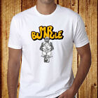 Mr Bungle Rock Band Music Legend Men's White T-Shirt Size S-3XL Free Shipping