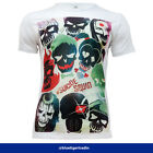 Suicide Squad Inspired Poster Men's Fitted or Classic T-shirt