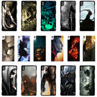 Dark Fantasy Phone Case Cover for Sony Xperia Compact & Plus - T102