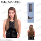 "KoKo Couture Synthetic Straight 24"" Half Head Wig - Kendall"