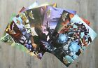 #POS030 - League of Legends - LOL - Poster - Auswahl aus 8 - 29x42 cm