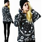 Women/Men Space Galaxy Hoody Sweaters 3D Sweatshirt Tops Blouse Pullover MSYG