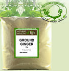 Ground Ginger Powder Curry Spice 1kg Post Free