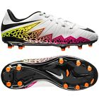 Nike HyperVenom FG  Phelon II 2016 Soccer Shoes Radiant Multi Color  Kids Youth