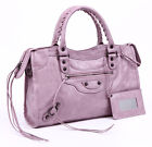 Leather Satchel Handbag Korea Fashion Women Designer City Tote Motorcycle Bag