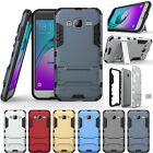 Armor Shockproof Rugged Hybrid Rubber Case Cover For Samsung Galaxy ON7 G6000