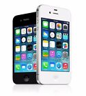 Apple Iphone 4 Or 4s Unlocked,verizon, Sprint, At&t 8 16 32gb Black White