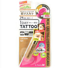 K-Palette 1 Day Tattoo Real Lasting Makeup Eyebrow Color Mascara 24hr Waterproof