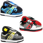 Heelys Rollerskates Flow Children's Shoes with rolls Heelies