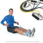 Thera-Band Soft Grip Tubing with Handles - Color/Resistance Options - #2172X image
