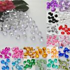 1000 3MM Wedding Party Decor SCATTER Table Crystals Diamonds Confetti