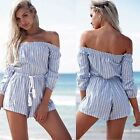 Sexy Women Ladies New Party Jumpsuit Playsuit Casual Romper Trousers Clubwear