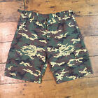 The Hundreds Cargo Shorts Brand new in sizes 32, 34. camo