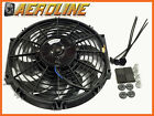 Aeroline Electric Radiator Engine Cooling Fan MG, Mini, Ford, Triumph etc