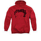 BETTY BOOP WORD HAIR Licensed Pullover Hooded Sweatshirt Hoodie SM-3XL $39.95 USD