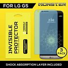GENUINE TAGGSHIELD [Full Coverage] SCREEN PROTECTOR FILM FOR LG G5