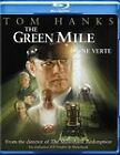 The Green Mile, New DVD, James Cromwell, Patricia Clarkson, David Clarke Duncan,