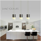 Modern Acrylic LED Pendant Lamp chandeliers Aisle/Bar lights Ceiling Lights 6699