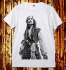 Jack Sparrow Johnny Depp The Pirates of the Caribbean U&V-Neck 2Color T-Shirt