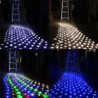 4.5M x 1.6M 300leds LED net light  fairy lights christmas xmas party wedding