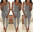 New Sexy Womens Summer Clubwear Playsuit Party Jumpsuit&Romper Long Trousers