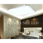 Modern Acrylic LED Ceiling Lights chandeliers Living Rom/Aisle/Bar Lights 8076