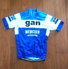 Brand New Team GAN Mercier  Cycling jersey