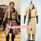 NEW Game of Thrones Jaime Lannister Cosplay Costume Custom Made