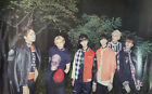 VIXX CHAINED UP 2nd Album ORIGINAL POSTER BROMIDE KIHNO VER. K-POP POSTER ONLY