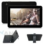 WIFI 10.1* Google Android 4.4 Tablet  32G Quad Core HDMI PC + Leather Stand Case