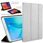 New Samsung Galaxy Tab Case Cover Slim Smart For Tab E 9.6&quot; 4 10.1 S2 9.7 A 10.1 <br/> Folding Book Tab S2 8&quot; Tab 4 7 Tab S 8.4&quot; Tab S 10.5&quot;