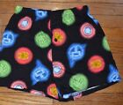 Marvel Boxers Avengers Men's Boxer Shorts Underwear Brand New