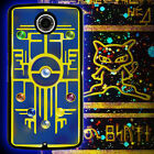 Ancient Mew Card Power of One Movie for Google Nexus 5 Nexus 6 Phone Case