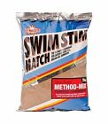 Dynamite Swim Stim Match Sweet Fishmeal or Method Mix Groundbait 5 x 2kg