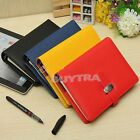 Identity Personal Size Pocket Organiser Planner PULeather Filofax Diary Notebook