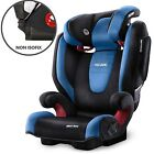 Recaro Monza Nova 2 Child/Children&#039;s/Toddler Car Seat - 3 - 12 Years <br/> 15-36kg, Age Approx 3 To 12 Years